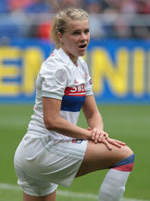Picture of Ada Hegerberg